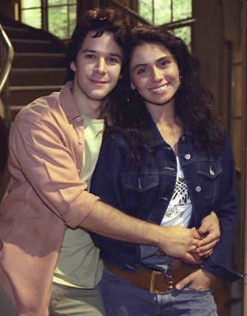 фото мурило бенисио с женой