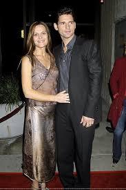 эрик бана с женой и детьми фото