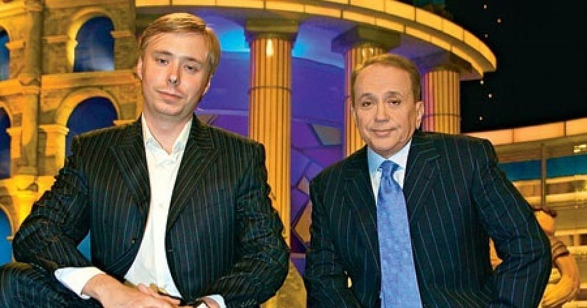 Александр Масляков - биография, фото, КВН, личная жизнь, новости ... | 630x1200