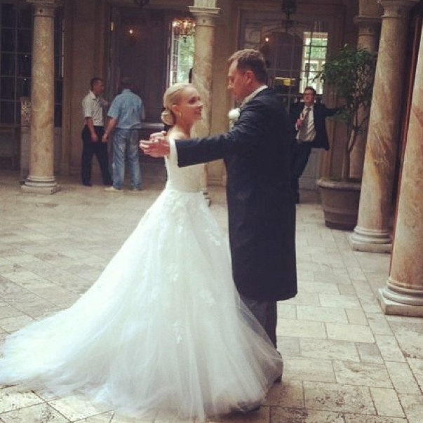 Наталья варвина и михайловского фото свадьба