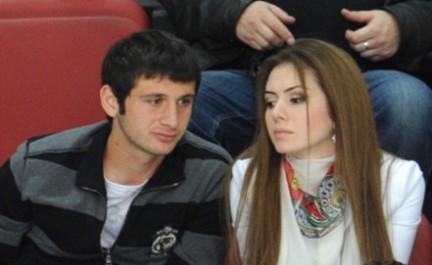 «Алан когда выпьет, слетает скатушек»: отфутболиста Дзагоева ушла супруга