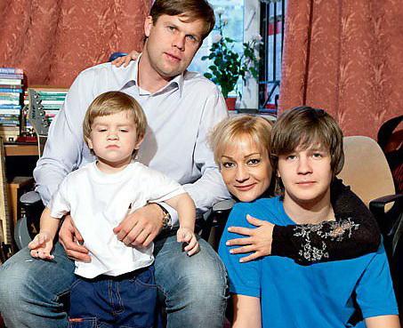 даже вкусы таня буланова и ее семья фото таком случае есть