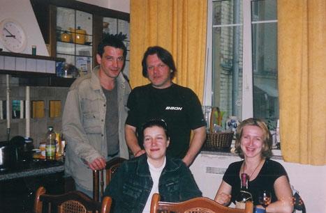 Ярослав Бойко: биография, личная 16