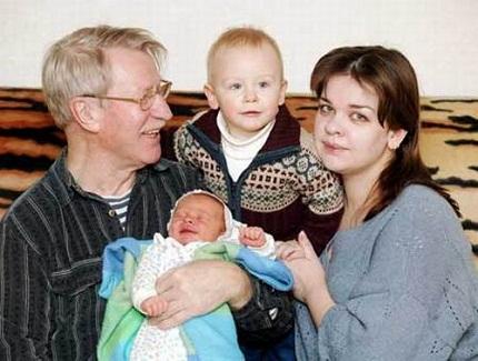 Иван краско фото с женой и детьми