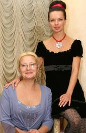 Борис Гребенщиков, жена