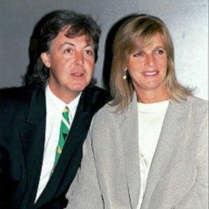 Пол Маккартни, жены