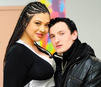 Влад Кадони, жена