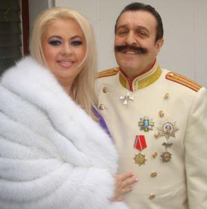 Вилли Токарев, жена