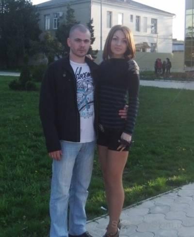 Екатерина Усманова, муж