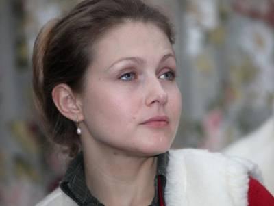 Эльвира Болгова, муж