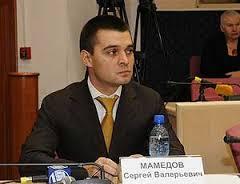 Анастасия Мыскина, муж