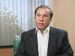 Яна Рудковская, муж