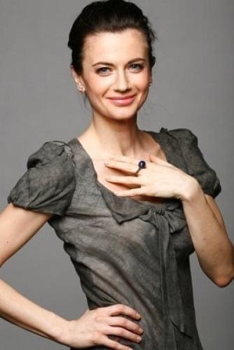 Ксения Лаврова-Глинка, муж