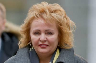 Людмила Путина, муж