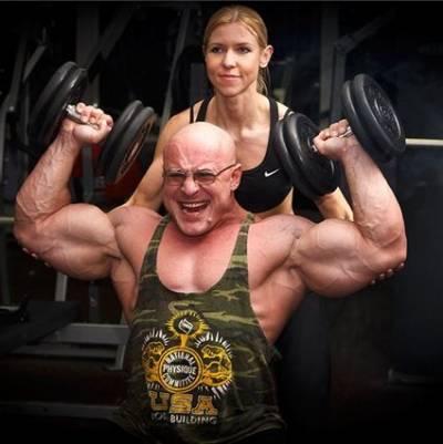 Иван Водянов, жена