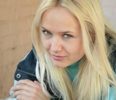 Екатерина Шукшина, муж