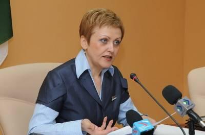 Марина Истиховская, муж