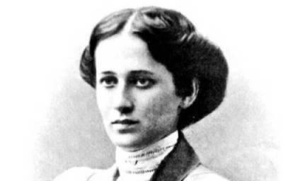 Анна Ахматова, муж