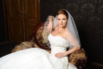 Анна Семенович, муж