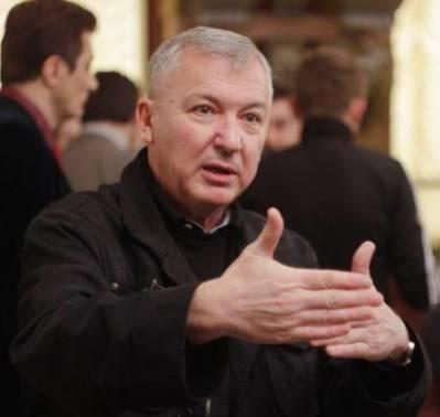 Сергей Ашкенази, жена