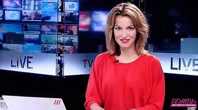 Наталья Шанецкая, муж