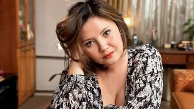Екатерина Двигубская, муж