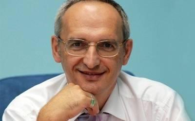 Олег Торсунов, жена