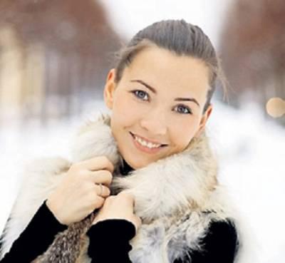 Анна Ананова, муж