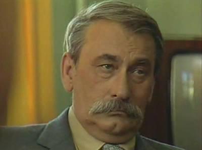 Владимир Самойлов, жена