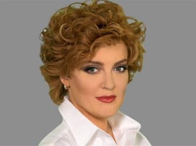 Ольга Белова, муж