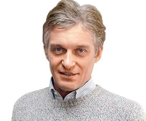Олег Тиньков, жена