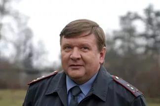 Роман Мадянов, жена