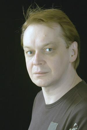 Михаил Горевой, жена