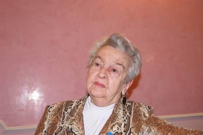 Людмила Лядова, муж