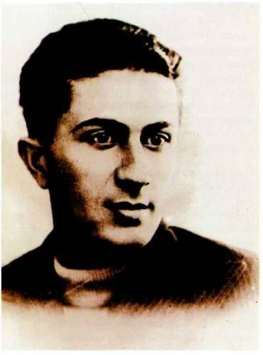 Василий Сталин, жена