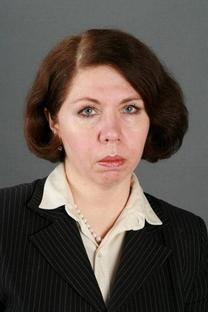 Елена Папанова, муж