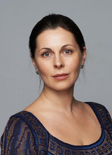Ирина Сотикова, муж