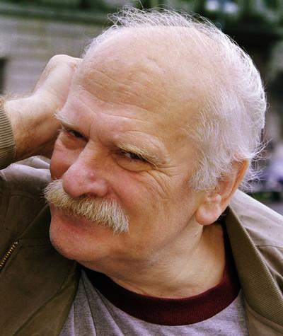 Петр Фоменко, жена