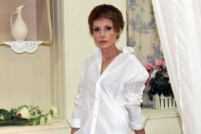 Елена-Кристина Лебедь, муж