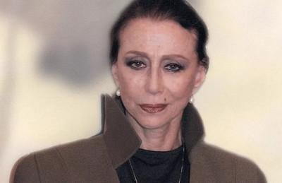 Майя Плисецкая, муж