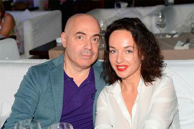 Михаил Грушевский впервые раскрыл подробности развода с женой