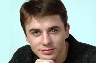 Игорь Петренко, жена