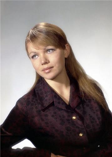 Валентина Теличкина, муж