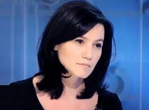 Юлия Таратута, муж