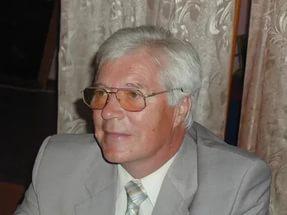 Евгений Жариков, жена
