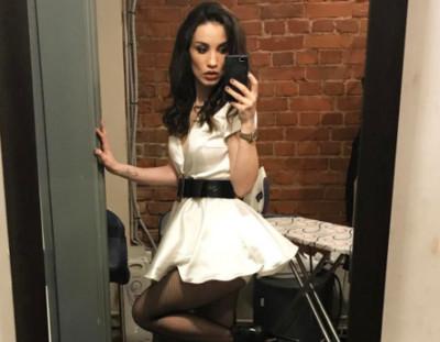 Виктория Дайнеко вынуждена праздновать годовщину свадьбы в одиночестве