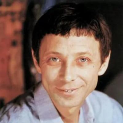 Олег Даль, жена