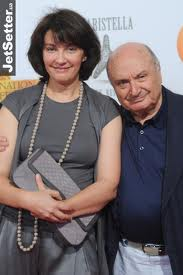 Михаил Жванецкий, жена