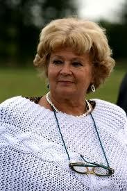 Всеволод Бобров, жена