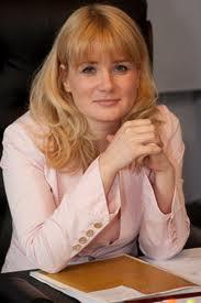 Наталья Сергунина, муж